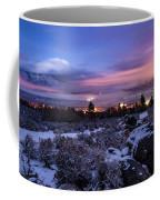 After The Snow Storm Coffee Mug