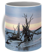 After The Storm At St. Helena Coffee Mug