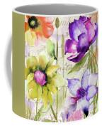 Afterglow II Coffee Mug
