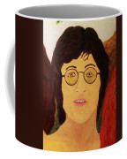 Afterlife Concerto John Lennon Coffee Mug