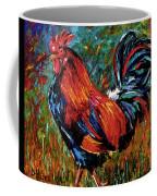 Afternoon Breeze Coffee Mug