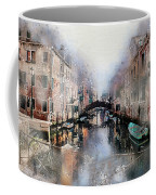 Afternoon In Venice IIi Coffee Mug