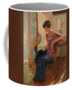Afternoon Light Coffee Mug