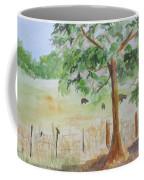 Afternoon On The Farm 2 Coffee Mug