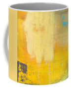 Afternoon Sun -large Coffee Mug by Linda Woods