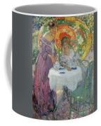 Afternoon Tea Coffee Mug