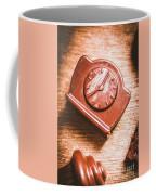Afternoon Tea Time Coffee Mug