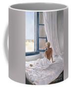 Afternoon View Coffee Mug by John Worthington