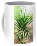 Afternoon Yucca Coffee Mug