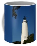 Against A Blue Sky Coffee Mug
