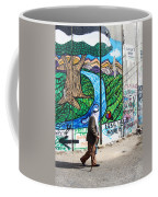 Against The Norm Coffee Mug
