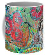 Agate Inspiration - 16b  Coffee Mug