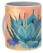 Agave 2 Coffee Mug