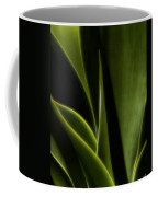 Agave Coffee Mug