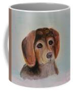 Age With Grace Coffee Mug