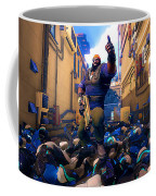 Agents Of Mayhem Coffee Mug