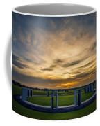 Aggie Bonfire Memorial Coffee Mug