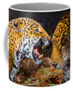 Aggressive Negotiations Coffee Mug
