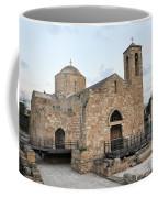 Agia Kyriaki, Paphos, Cyprus Coffee Mug