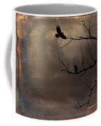 Aging Colors Coffee Mug