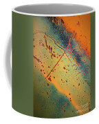 Aging In Colour 3 Coffee Mug