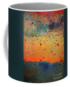 Aging In Colour Coffee Mug