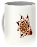 Agitation Coffee Mug by Anastasiya Malakhova