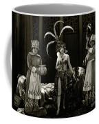 Agnes Ayres The Heart Raider 1923 Coffee Mug