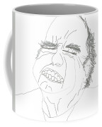 Agony Coffee Mug