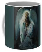 Agony In The Garden By Frans Schwartz, 1898 3 Coffee Mug