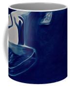 Agony Of The Outside World 2 Coffee Mug