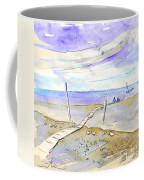 Agua Amarga 03 Coffee Mug