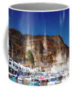 Aguadulce Port Coffee Mug