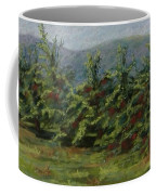 Ah The Apple Trees Coffee Mug