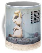 Ahab Coffee Mug