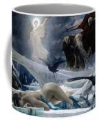 Ahasuerus At The End Of The World Coffee Mug