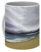 Ahead Of Sandra Coffee Mug