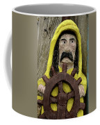 Ahoy Mate Coffee Mug