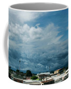 Ahuachapan Color 3 Coffee Mug