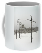 Ahvenlammi 10 Coffee Mug