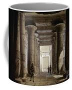 Aida Set, 1871 Coffee Mug