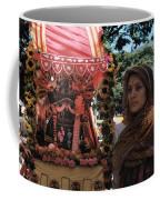Aide-de-camp Coffee Mug