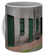 Aiken Doors Coffee Mug