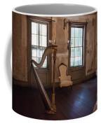 Aiken Rhett House Living Room Coffee Mug