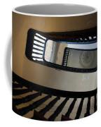 Aiken Rhett Stairs Coffee Mug