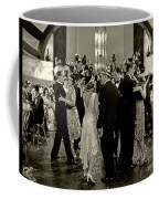 Aileen Pringle Lew Cody Adam And Evil 1927 Coffee Mug
