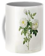 Aime Vibere Coffee Mug by Pierre Joseph Redoute