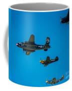 Air America Coffee Mug