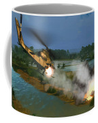 Air Conflicts Vietnam Front Coffee Mug
