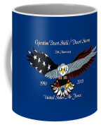 Air Force Desert Storm Coffee Mug